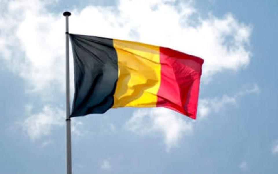 Studeren in België