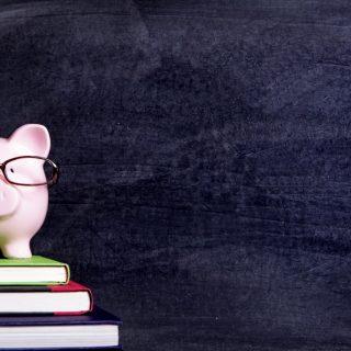 Studeren kost geld. Heb jij jouw studiekosten in beeld?